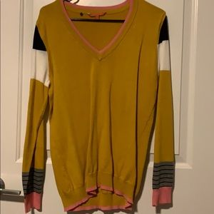 NWOT ModCloth pencil sweater